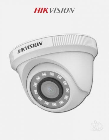 HikVision DS-2CE56D0T-IRF HD1080P Outdoor IR Turret Camera 1