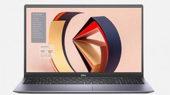 Dell Inspiron 15-5502 River Rock Notebook