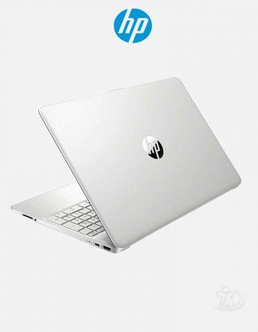 HP 15s-eq1172AU AMD Ryzen 5 15.6 Inch Silver Laptop