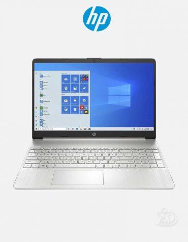 HP 15s-eq1137AU AMD Ryzen 5 15.6 Inch Silver Laptop