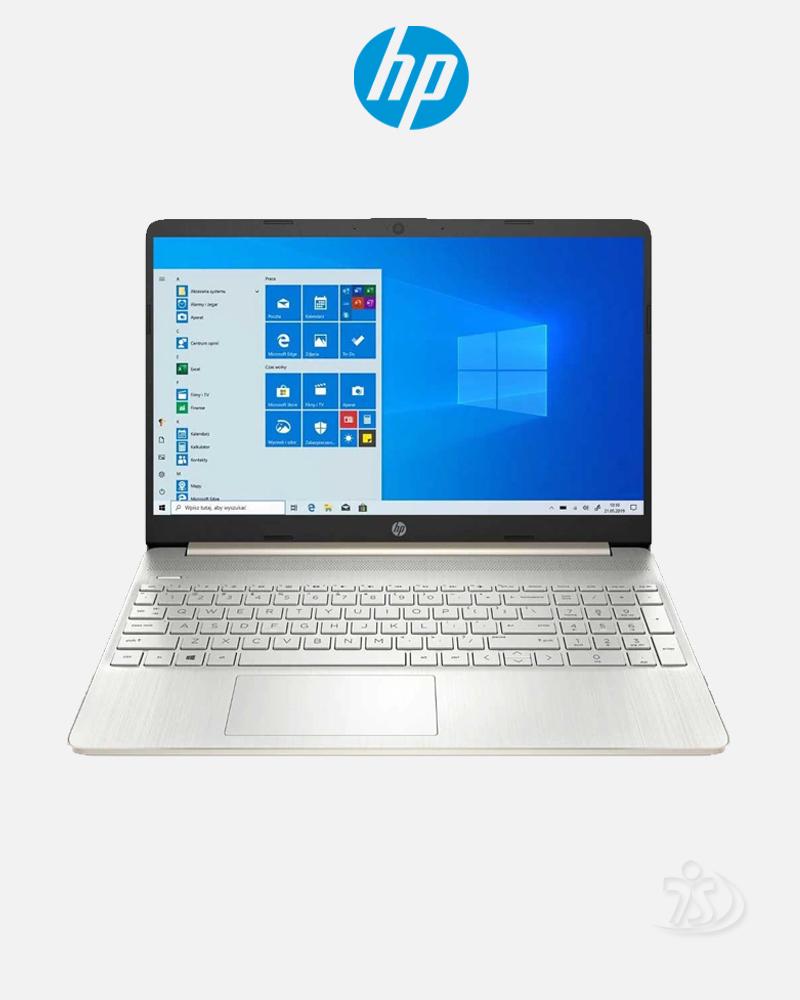 HP 15s-eq1173AU AMD Ryzen 5 15.6 Inch Golden Laptop
