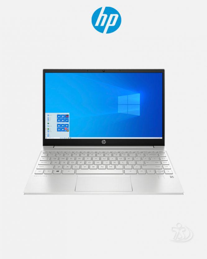 HP Pavilion 13-bb0069TU 13.3 Inch Silver Laptop