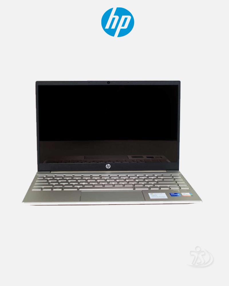 HP Pavilion 13-bb0071TU 13.3 Inch Silver Laptop-2