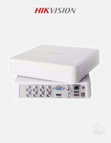Hik Vision DS-7108-HGHI-F1 DVR-1