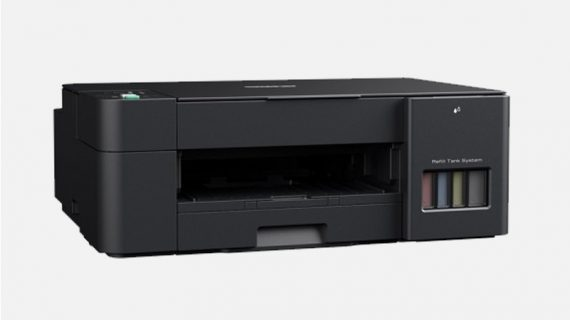 Brother DCP T-220T & 420W Multifunction Ink Printer