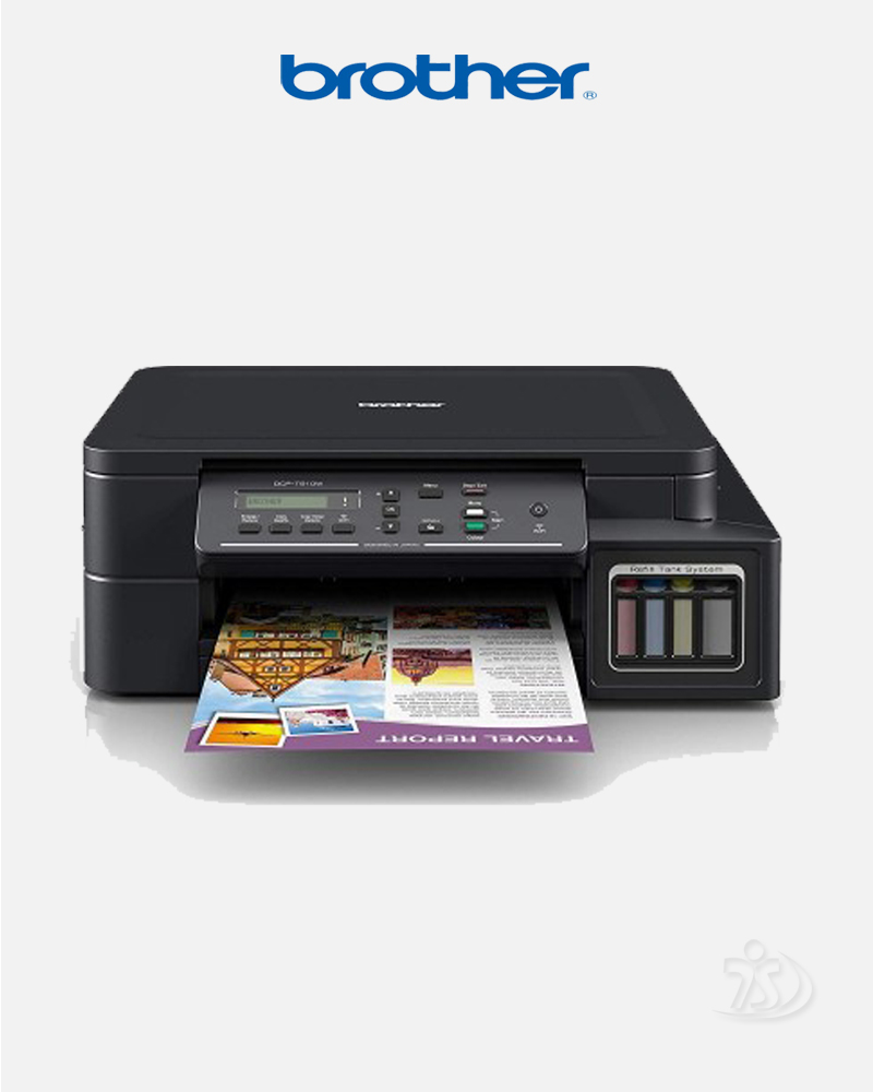 Brother DCP-T510W Multifunction Ink Printer1
