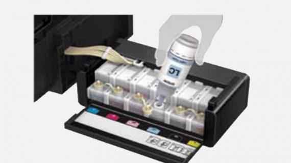 Epson Inkjet Photo L805 Photo Printer-7