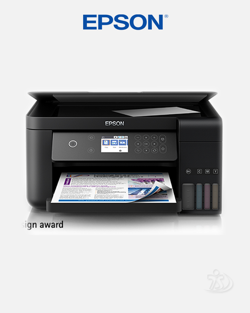 Epson L6160 Color All-in-One Ink Tank Printer-03