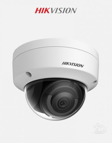 Hikvision DS-2CD2121G0-I Dome IP CC Camera-3