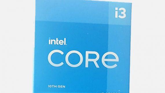 Intel 10th Gen Comet Lake Core i3 10105F Processor-02