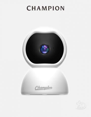 Champion Robot Mini 360 Deg WiFi IP Camera
