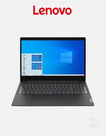 Lenovo Ideapad Slim 3 Black Notebook