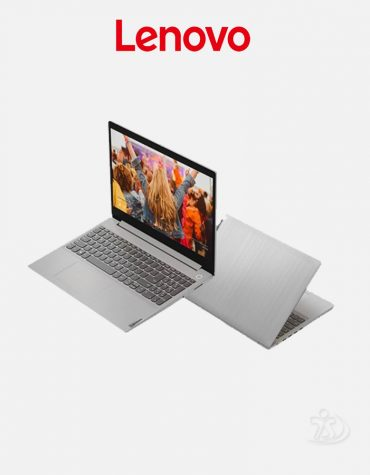 Lenovo Ideapad Slim 3 Platinum Grey Notebook
