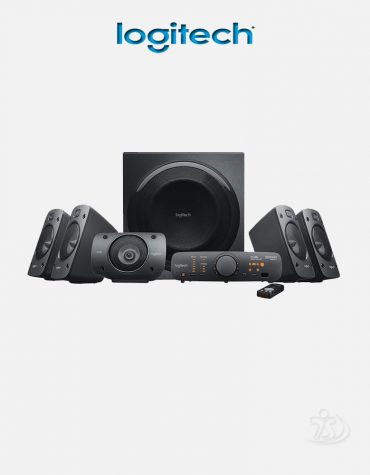 Logitech Z906 5.1 Surround Speaker