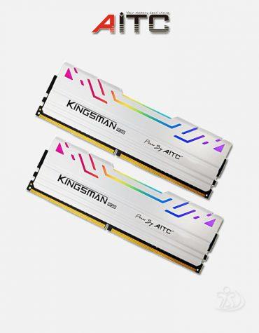 AITC Kingsman 8GB DDR4 3200MHz & 3600MHz Ram