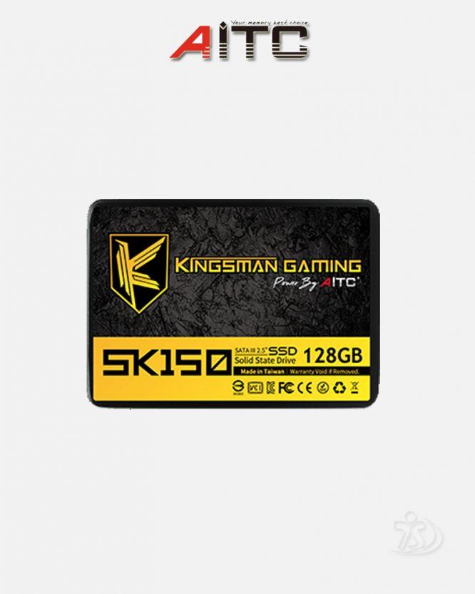 AITC Kingsman 128GB SATA III SSD