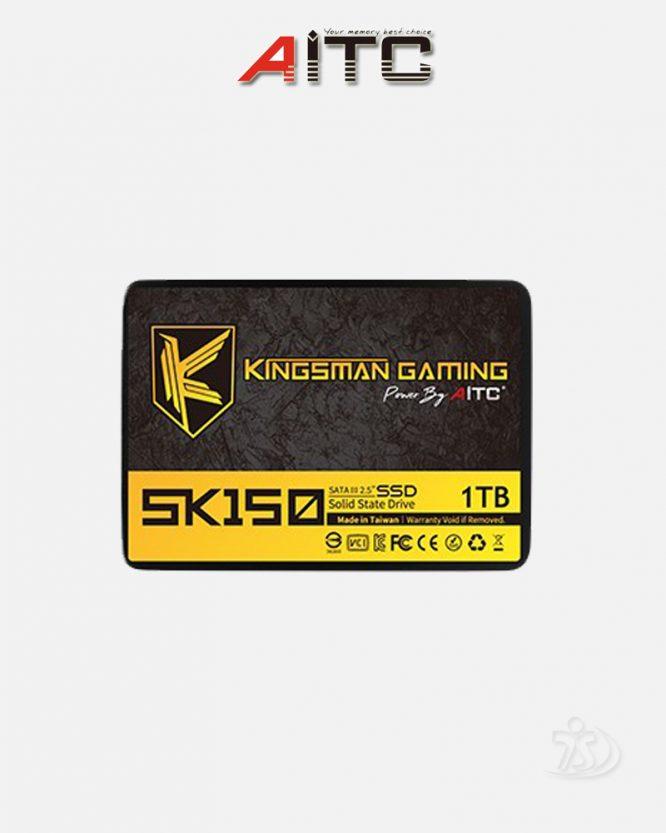 AITC Kingsman 1TB SATA III SSD