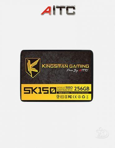 AITC Kingsman 256GB SATA III SSD