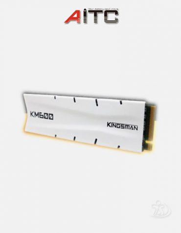 AITC Kingsman KM600 128GB M.2 NVMe SSD-00