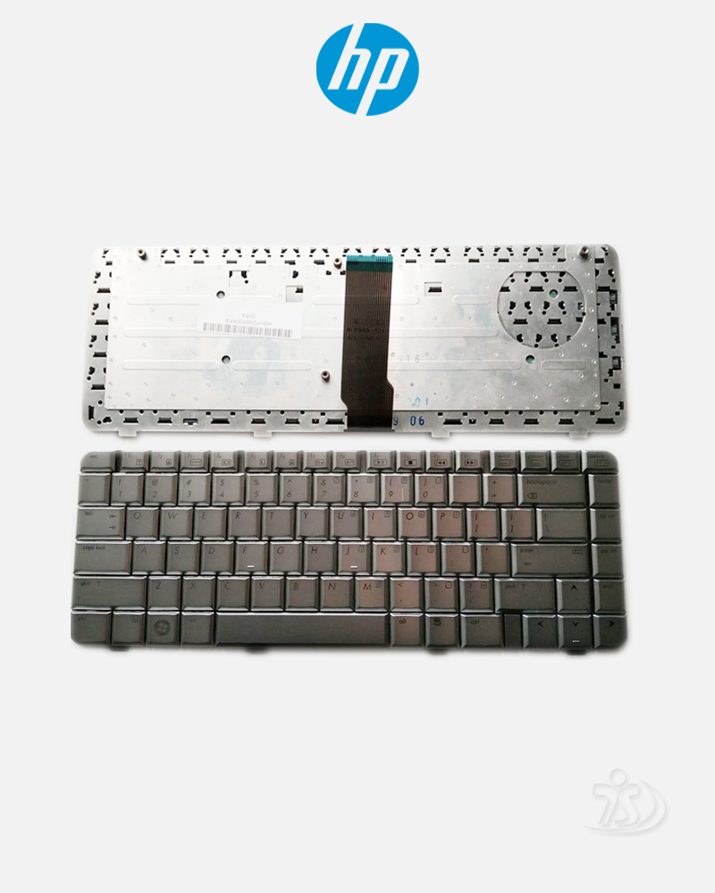 HP Pavilion dv3000-dv3100-dv3500-dv3500t-dv3600-dv3600t-dv3700-dv3800-Laptop Keyboard-02