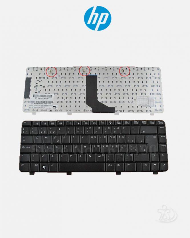 Laptop Keyboard HP DV2000 V2100 DV2200 V2300 DV2400 DV2500 V2600 V2700 DV2800 DV2900-02